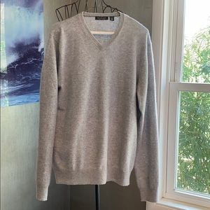 Saks Fifth Avenue Men's Sweater